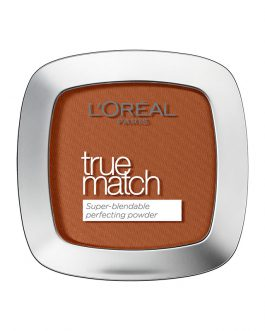L'Oreal Paris True Match Powder Foundation – Deep Neutral #9N