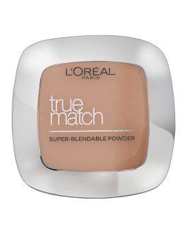 L'Oreal Paris True Match Powder Foundation – Golden Beige #W3