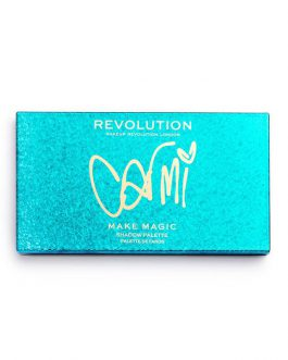 Makeup Revolution – x Carmi Make Magic Palette