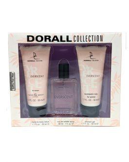 Dorall collection gift set stocking filler everscent fragrance