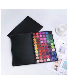 Eyeshadow All Beautiful 60 color