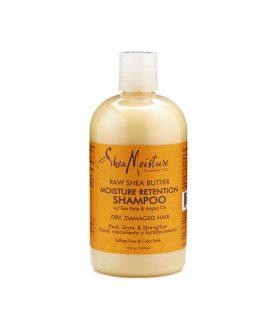 Shea Moisture Raw Shea Butter Moisture Retention Shampoo 384ml