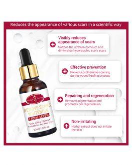 Essential Oil Remover Scars