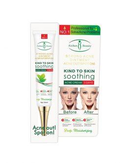 Aichun Scar Removal Gel Natural Acne Repair Cream