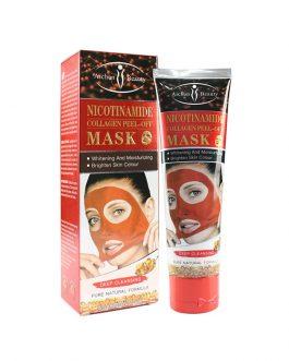 Facial Mask Organic Nicotinamide& Collagen