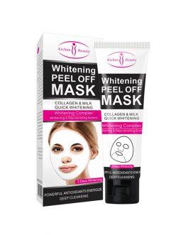 Aichun Beauty Whitening Peel-off Mask 120ml