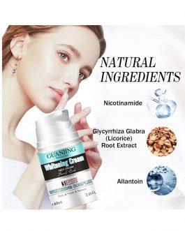 Face Cream Nicotinamide Moisturizer