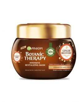 Garnier – Botanic Therapy Ginger Recovery Mask
