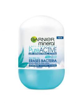 Garnier Mineral Pure Active Antibacterial 48h deodorant