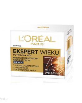 L'Oréal Paris Age Expert Anti-Wrinkle Moisturizing Cream 30+ 50 ml