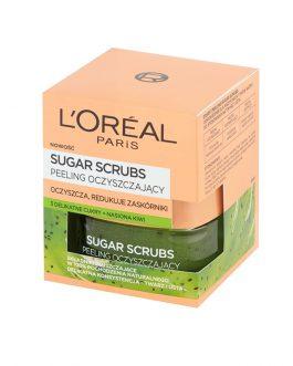 L'Oreal Paris – Pure Sugar Scrub